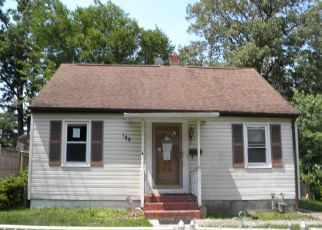 Foreclosed Home in Glen Burnie 21061 NEW JERSEY AVE NW - Property ID: 4405365101
