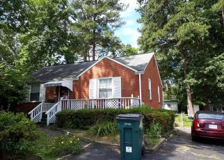 Foreclosed Home in Richmond 23226 ROCKWOOD RD - Property ID: 4405375622