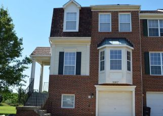 Foreclosed Home in Upper Marlboro 20774 SILVER TEAL WAY - Property ID: 4405377371