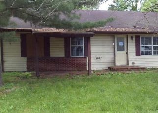 Foreclosed Home in Hope 47246 MEADOW PL - Property ID: 4405404976