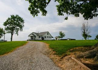 Foreclosed Home in Enfield 62835 COUNTY ROAD 1825 N - Property ID: 4405414152