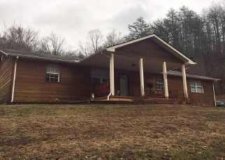 Foreclosed Home in Barbourville 40906 LITTLE BULL CREEK RD - Property ID: 4405432104