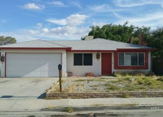 Foreclosed Home in Ridgecrest 93555 ALENE AVE - Property ID: 4405450511