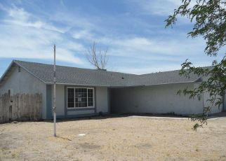 Foreclosed Home in California City 93505 BALDWIN LN - Property ID: 4405460587