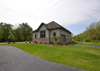 Foreclosed Home in Mequon 53097 N FOX HOLLOW RD - Property ID: 4405498695