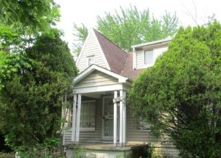 Foreclosed Home in Detroit 48204 MENDOTA ST - Property ID: 4405531986