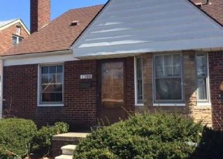 Foreclosed Home in Detroit 48228 STOUT ST - Property ID: 4405533286