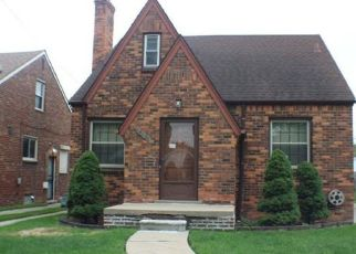 Foreclosed Home in Detroit 48205 EASTBURN ST - Property ID: 4405541168