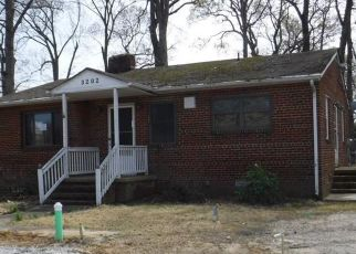 Foreclosed Home in Hopewell 23860 JACKSON FARM RD - Property ID: 4405563959