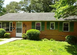 Foreclosed Home in Charlottesville 22903 CAMELLIA DR - Property ID: 4405567451