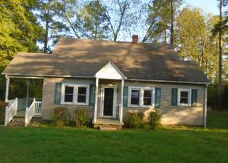Foreclosed Home in Keeling 24566 OLD RICHMOND RD - Property ID: 4405571393