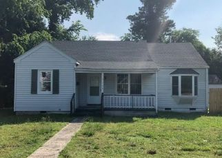 Foreclosed Home in Norfolk 23513 PALEM RD - Property ID: 4405572263