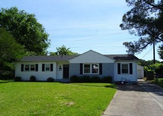Foreclosed Home in Virginia Beach 23462 HILL PRINCE RD - Property ID: 4405586730