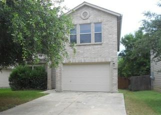 Foreclosed Home in San Antonio 78254 BARCLAY PT - Property ID: 4405599424