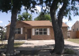 Foreclosed Home in Odessa 79763 HARRIS ST - Property ID: 4405601616