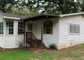 Foreclosed Home in Groesbeck 76642 LCR 752A - Property ID: 4405608626