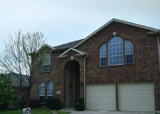 Foreclosed Home in Fort Worth 76123 STONEWALL LN - Property ID: 4405648480