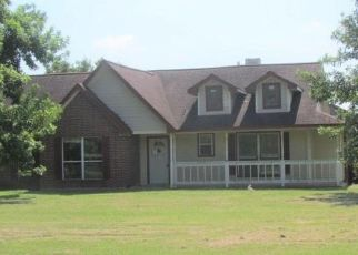 Foreclosed Home in Rosharon 77583 COUNTY ROAD 55 - Property ID: 4405651993