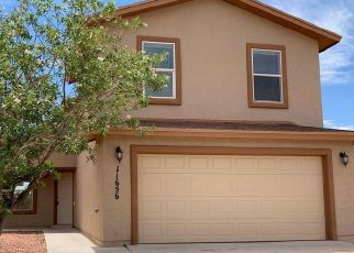 Foreclosed Home in El Paso 79934 OCHRE BLUFF LN - Property ID: 4405662939