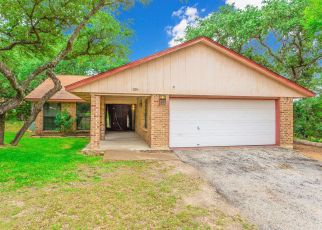 Foreclosed Home in Leander 78645 AMERICAN DR - Property ID: 4405674766