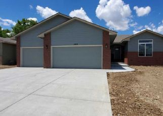 Foreclosed Home in Wichita 67219 N WENDELL ST - Property ID: 4405711997