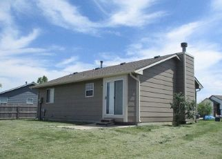 Foreclosed Home in Haysville 67060 W SCHOOLHOUSE ST - Property ID: 4405712419