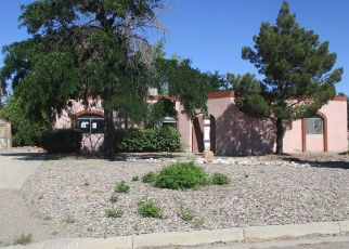 Foreclosed Home in Rio Rancho 87124 BERTHA RD SE - Property ID: 4405717688