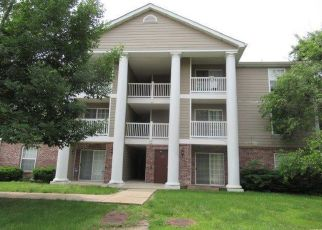 Foreclosed Home in Florissant 63031 MATERDIE LN - Property ID: 4405729954