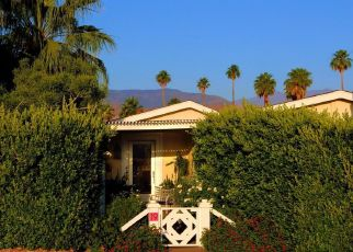 Foreclosed Home in Palm Desert 92260 COUNTRY CLUB DR SPC 19 - Property ID: 4405737381