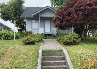 Foreclosed Home in North Bend 97459 SHERIDAN AVE - Property ID: 4405781627