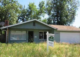 Foreclosed Home in Cottage Grove 97424 E VAN BUREN AVE - Property ID: 4405788183