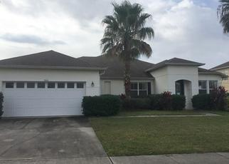Foreclosed Home in Winter Garden 34787 CASCADING CREEK LN - Property ID: 4405791703
