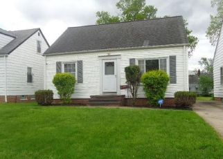 Foreclosed Home in Maple Heights 44137 HANSEN RD - Property ID: 4405793892