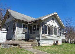 Foreclosed Home in Springfield 45503 N LIMESTONE ST - Property ID: 4405829356