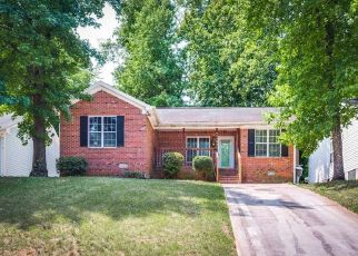 Foreclosed Home in Greensboro 27407 SWAN ST - Property ID: 4405856515