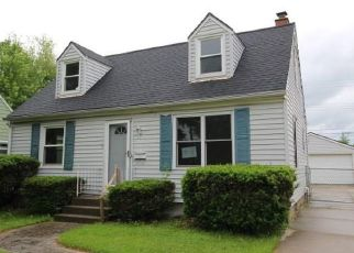 Foreclosed Home in Buffalo 14225 PRINCETON CT - Property ID: 4405870982