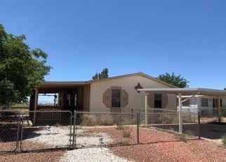 Foreclosed Home in Alamogordo 88310 INDIGO LOOP - Property ID: 4405874920