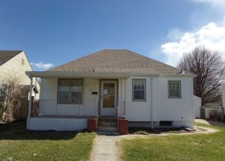 Foreclosed Home in Sidney 69162 MAPLE ST - Property ID: 4405881481