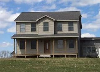 Foreclosed Home in Sheridan 48884 W PECK RD - Property ID: 4405964250
