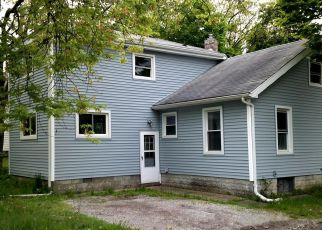 Foreclosed Home in Mount Morris 48458 MAPLE ST - Property ID: 4405976971