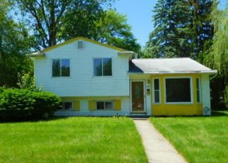 Foreclosed Home in Lansing 48911 BRIGHTON DR - Property ID: 4405995805