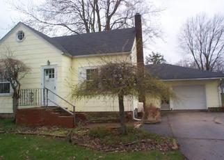 Foreclosed Home in Sandusky 48471 S ELK ST - Property ID: 4406003680