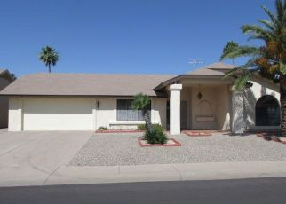 Foreclosed Home in Sun City West 85375 N DESERT GLEN DR - Property ID: 4406022504