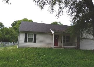 Foreclosed Home in Lawrence 66044 ASH ST - Property ID: 4406071111