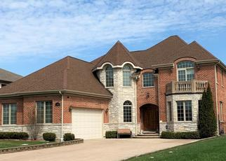 Foreclosed Home in Harwood Heights 60706 W WINONA ST - Property ID: 4406104858