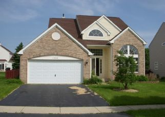 Foreclosed Home in Bartlett 60103 WESTRIDGE BLVD - Property ID: 4406106602