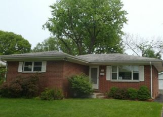 Foreclosed Home in Springfield 62702 N 23RD ST - Property ID: 4406111412
