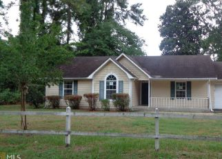 Foreclosed Home in Brunswick 31520 WALKER RD - Property ID: 4406143388