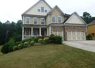 Foreclosed Home in Douglasville 30134 LAKEHILL WAY - Property ID: 4406150396