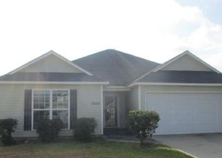 Foreclosed Home in Valdosta 31605 GREENHILL DR - Property ID: 4406151720